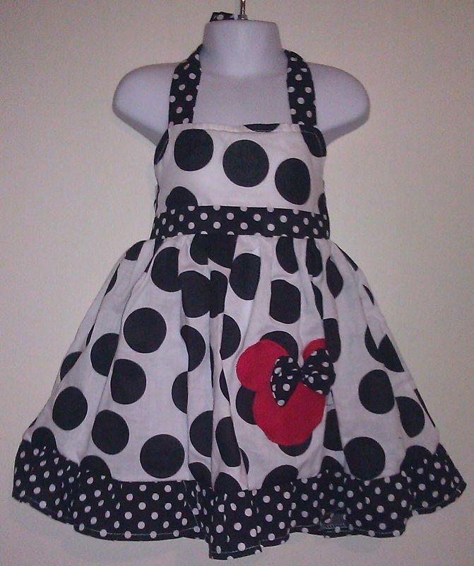 minnie dresses