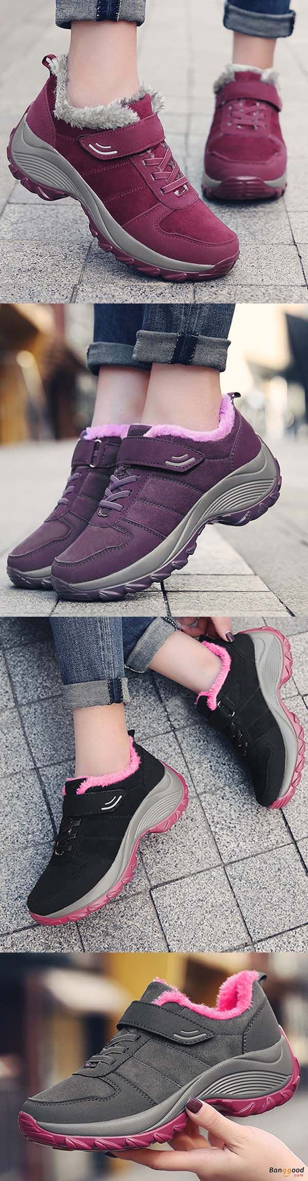 I love those fashionable and stylish boots from banggood.com. Find the most suitable and comfortable Women's Shoes at incredibly low prices here. #shops #style #ideas #womens #shoes #boots #snow #diy #plussize #outfit #ankle #short #guide #winter #cheap #hunter #2017 #fashion #howtowear