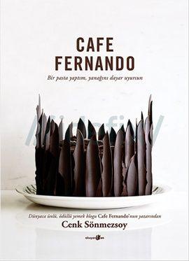 (by Cenk Sönmezsoy from Istabul, Turkey) Cafe Fernando