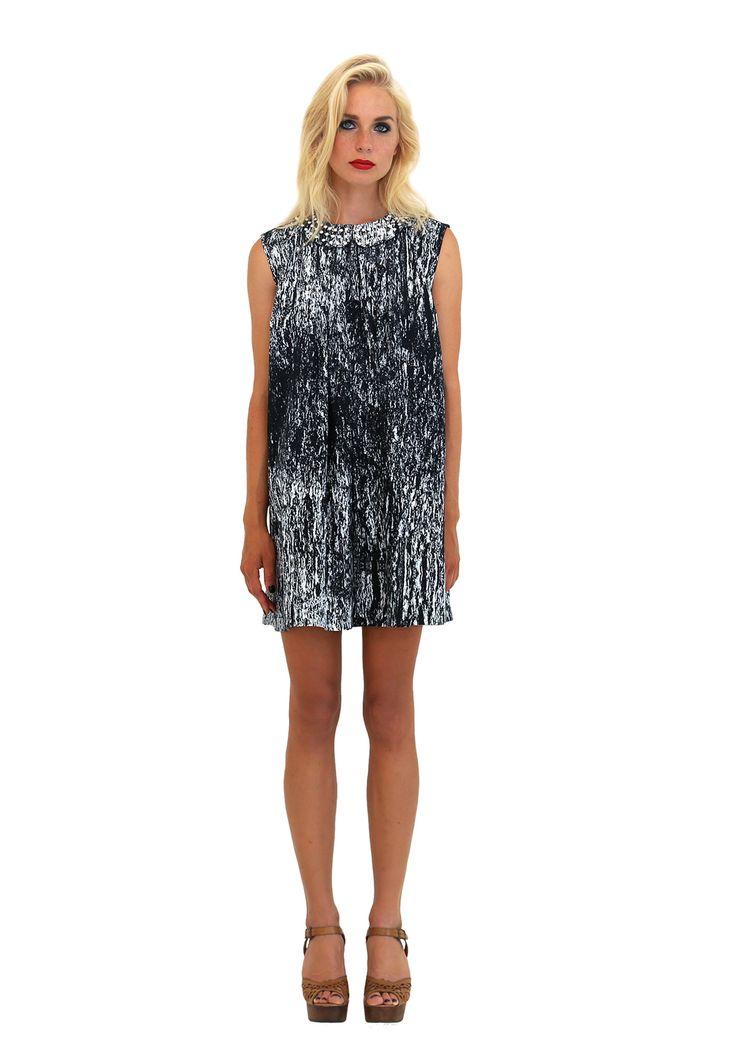 Tiina dress. Shop: http://shop.ivanahelsinki.com/collections/dresses/products/tiina