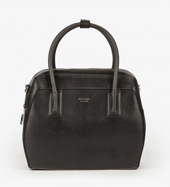Matt & Natt Black Tardy Bag