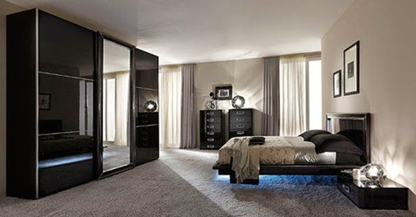 15 modern italian bedroom style and designs 2015 ideas for New style bedroom design