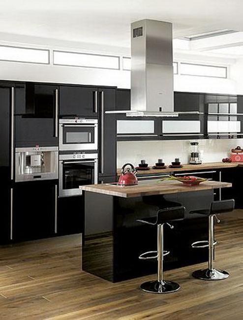 httpsipinimgcom736x81e20981e209c49d823b8 - Contemporary Kitchen Design Ideas