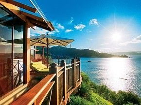 Resort em Governador Celso Ramos-SC-Brasi