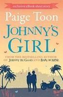 Cazadora De Libros y Magia: Johnny's Girl - Saga Johnny Be Good #03 - Paige To...