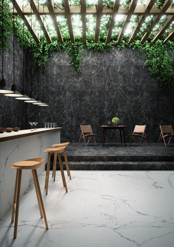#Marazzi | #Allmarble | #porcelain | #tiles | #contract | #marbleeffect | #outdoor | #floor | #walls
