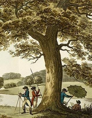 Humphry Repton's Red Books | The Morgan Library & Museum Online Exhibitions