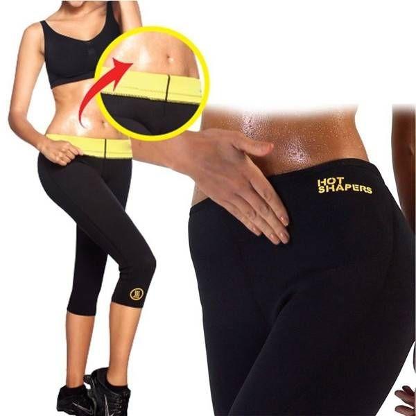 EU Direct   Hot Control Lift the Hips Sport Slimming Body Shaper Panties