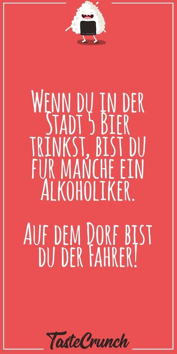 Neue Studie Bier Wird Bald Teurer Tastecrunch Lustige Spruche Witzige Spruche Urkomische Zitate