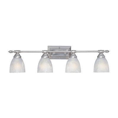 Apollo 4 Light Vanity Light