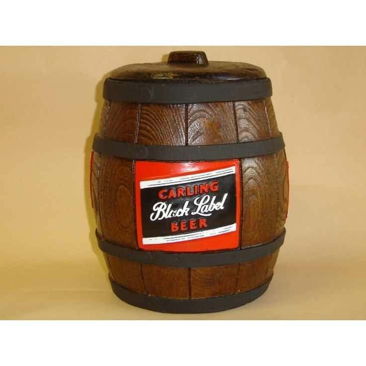 Ice Buckets & Wine Coolers - Carling Black Label Ice Bucket Bar Pub Den for sale in Nelspruit (ID:203838146)