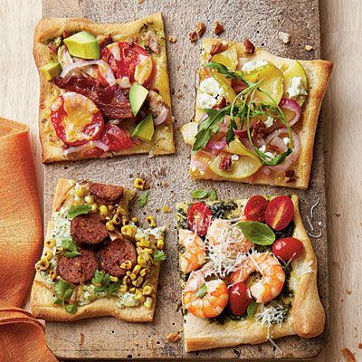 After-Thanksgiving Pizza: Leftover Recipes, Maine Dishes, Turkey Sandwiches, Turkey Leftover, After Thanksgiving Pizza, Pizza Ideas, Easy Recipes, Thanksgiving Leftover, Thanksgiving Dinners