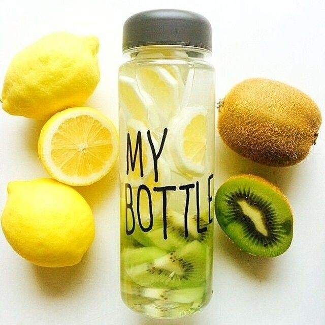 My Bottle!