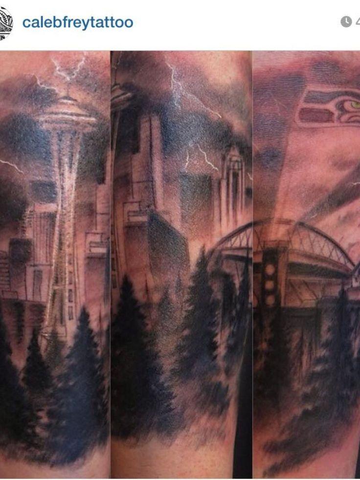sequim tattoos