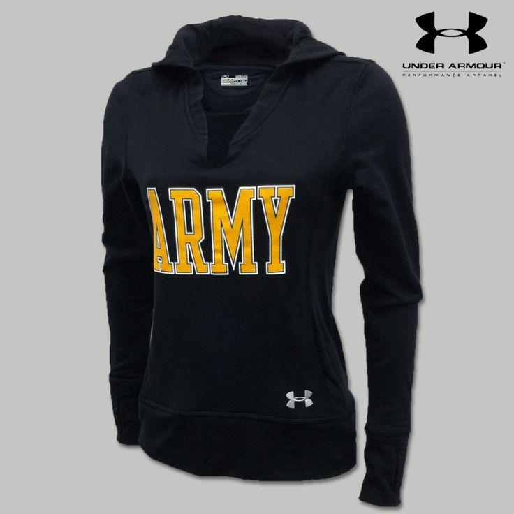 Under Armour Army Women's Sweatshirt