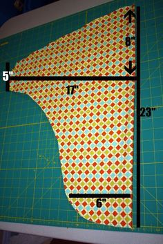 A Swaddler that FITS! TUTORIAL   Alida Makes