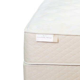 Twin Spring Air Back Supporter Latex Simplicity Plush Mattress Set by Spring Air. $1049.00. US-Mattress not only carries the Twin Spring Air Back Supporter Latex Simplicity Plush Mattress Set, but also has the best prices on all Spring Air Mattresses.