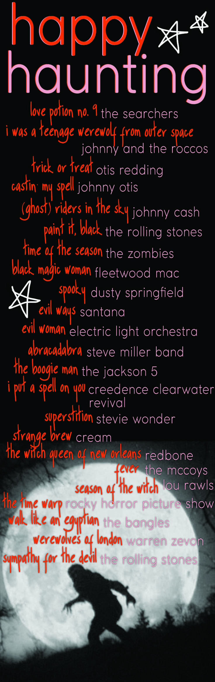this halloween playlist sets a vintage mood with songs for trick or treat pumpkin carving - Halloween Party Songs For Teenagers