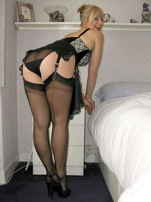 Can recommend Pinterest sexy nylon cougars consider, that