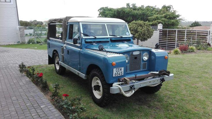 1962 series 2a 109 pickup