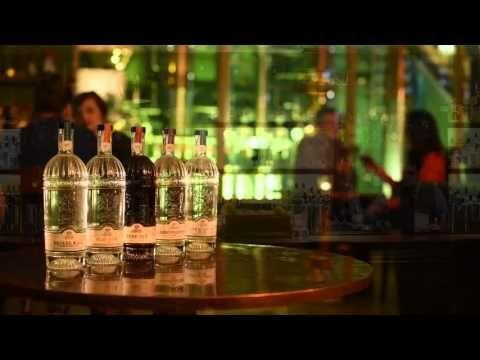 Gin Distillery London, Gin Bar| City of London Gin Distillery