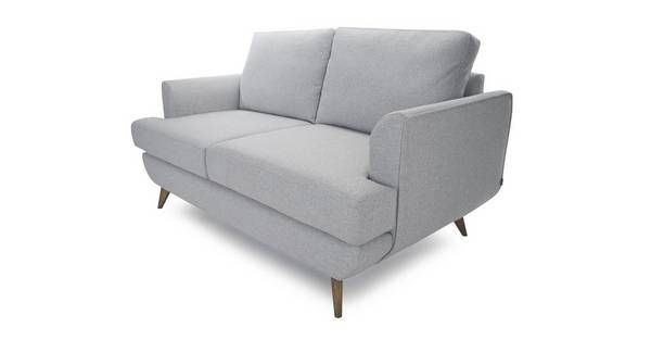 Lull Large Sofa  Weave   DFS