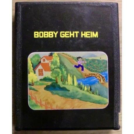 Bobby Geht Heim / Atari 2600