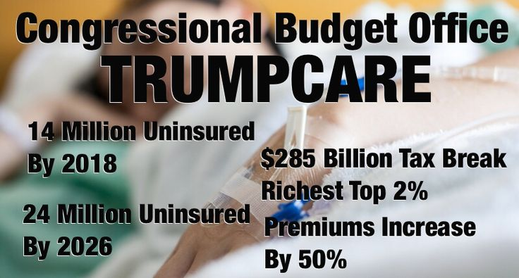 With the Affordable Care Act in place, a 64-year-old making $26,500 a year, or 175 percent of the poverty line, would pay $1,700 a year for coverage. Under the Republican proposal, that 64-year-old would have to pay $14,600 a year for coverage ― which, needless to say, is way more than a 64-year-old at that income level could afford.