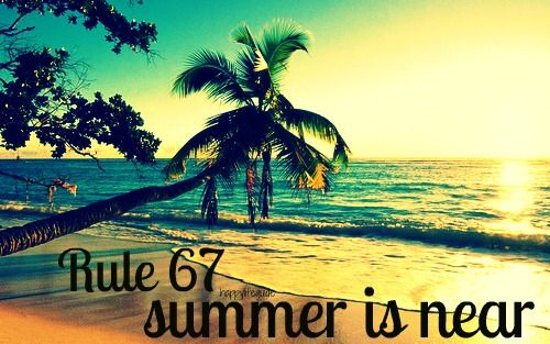 Rule 67: Summer Is NearBuckets Lists, Beach Sunsets, Beautiful, Summer Beach, Palms Trees, Islands, Places, Beach Pictures, Tropical Beach
