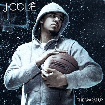 J.Cole The Warm Up Mixtape