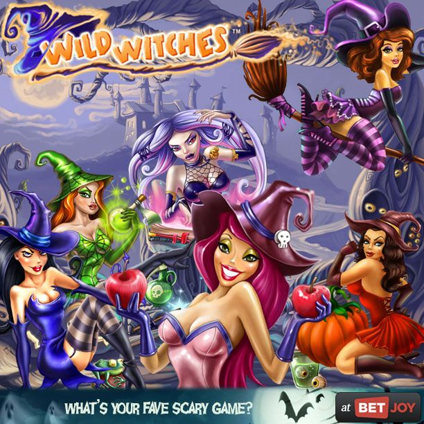 What do you call a witch who drives really badly? - A road hag! Vote for your favourite scary game by commenting below and be rewarded with 13 frightening free spins!   #casino #onlinecasino #favourite #fave #freespins #free #spins #bonus #slotmachine #slots #reels #game #gaming #gambling #win #winner #Halloween