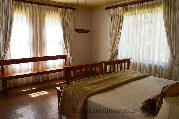 Zandvlakte accommodation Baviaanskloof Eastern Cape South Africa