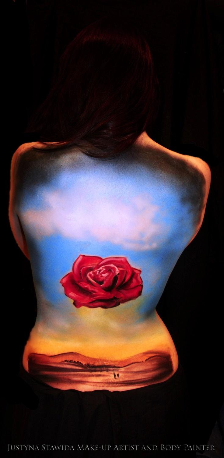 meditative rose The meditative rose: buy the salvador dali famous painting as oil reproduction, œuvres d'art, peinture, tableau, uhren, werke, bilder.