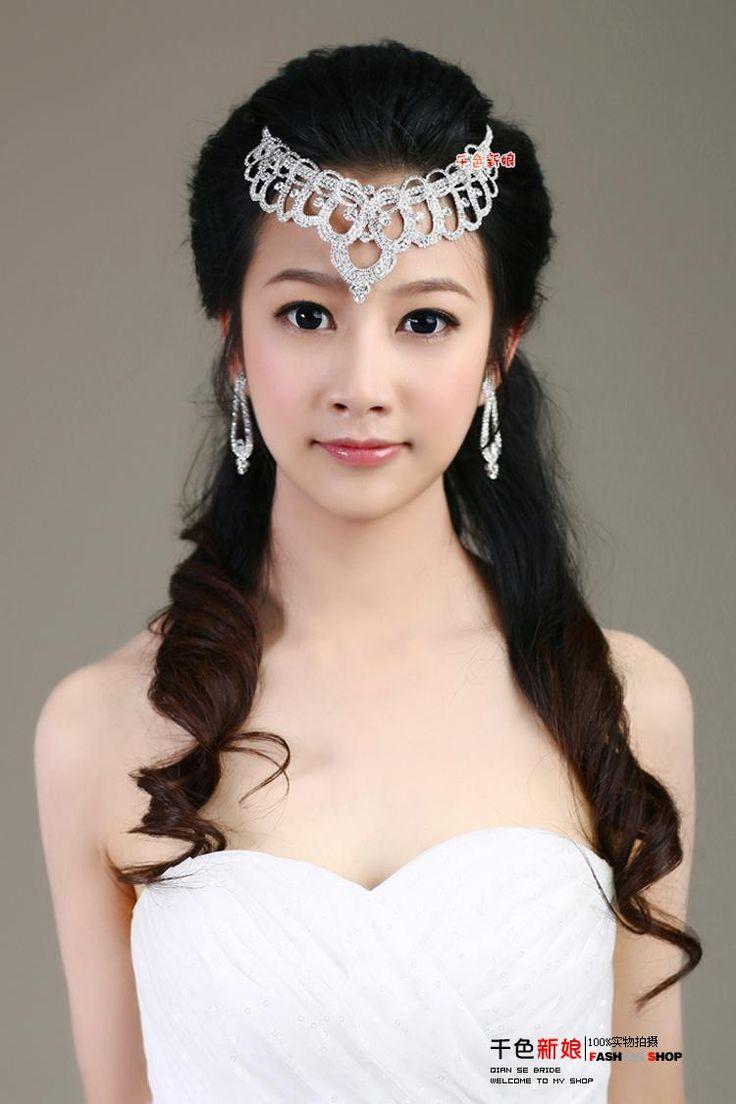 10 best amazing bridal hair accessory images on pinterest | bridal