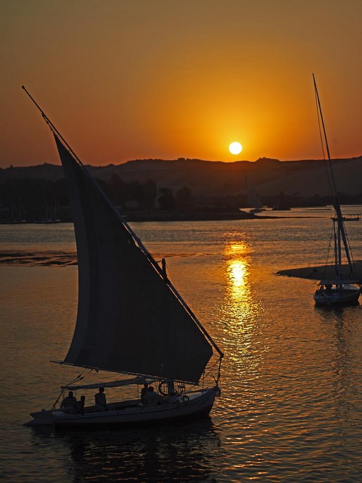 Nile River  www.studiopaterakis.com