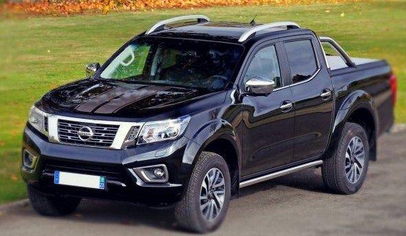 2020 Nissan Frontier Redesign Release Date Diesel