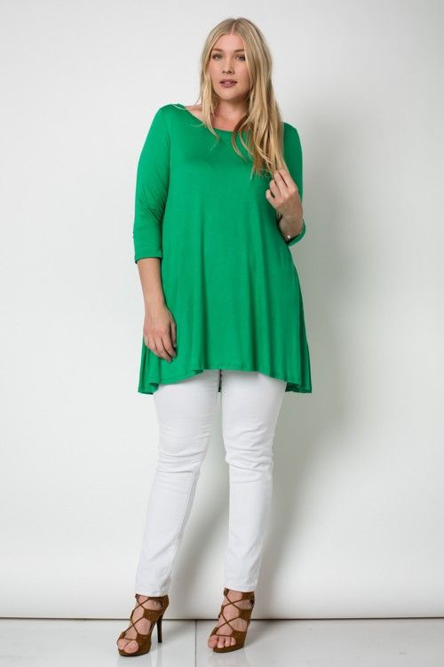 Shop Latest Trendy Plus Size Tops at abpclan.gq