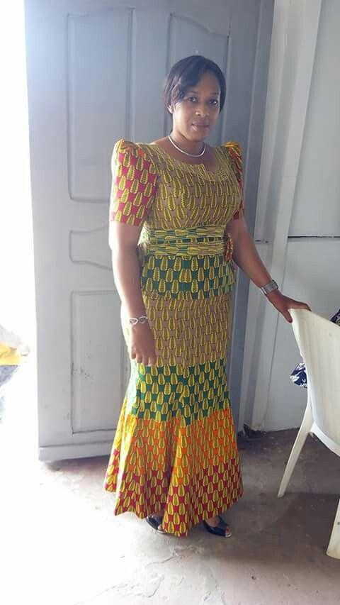 Mode femme Gisel