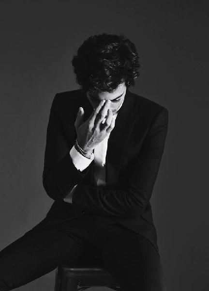 awesome Infinite Vision: GESAFFELSTEIN tickets 2015-11-10 21:00:00