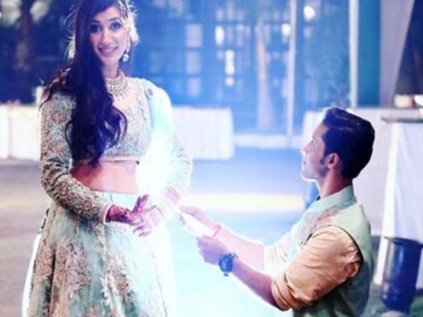 Durjoy Datta And His Wife Climbed Mountains In Africa For Their Honeymoon And It Was Amazing!- #Durjoy #Datta #Avantika #WhenOnlyLoveRemains #Indian #writer #Love #Propose #Honeymoon