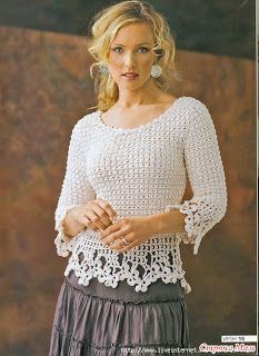 crochet  free pattern  ♡thanks for the share♡