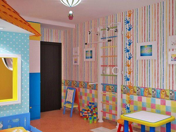 New Kinderzimmer komplett gestalten u wenn Junge und M dchen einen Raum teilen m ssen kinderzimmer komplett wanddekoration