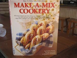 PREPARE TODAY: Prepare Today Homemade- Muffin Mix