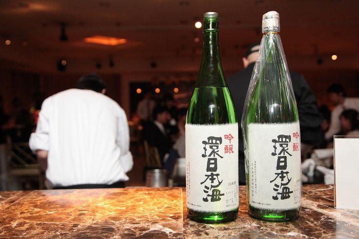 日本酒好きが多いなら好きな日本酒を特別に用意してみては