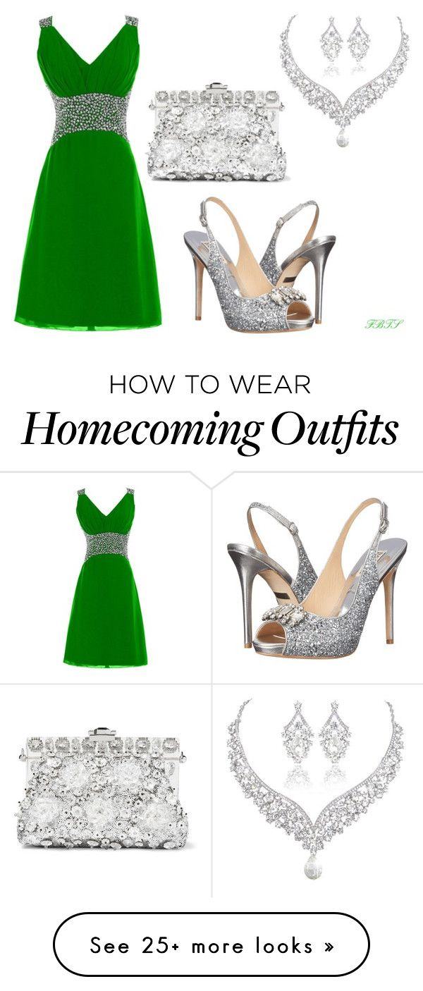"""""""Belle Of The Ball"""" by flybeyondtheskies on Polyvore featuring мода, Badgley Mischka и Dolce&Gabbana"""