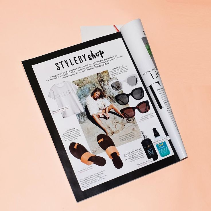 Supermarket shades in the summer edition of @stylebymagazine! Go get yourself a copy  #thisissupermarket #styleby #sunglasses #fashion
