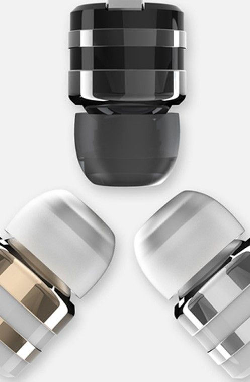 Rowkin Earbuds, the Tiniest Bluetooth Earbuds Ever