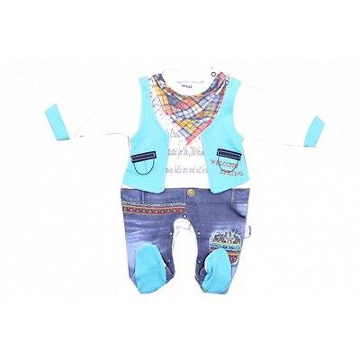 Βρεφικο φορμάκι για αγορια ''little gentleman' | Παιδικά ρούχα, Ρούχα μπεμπέ, Παιδική μόδα, Εφηβική μόδα