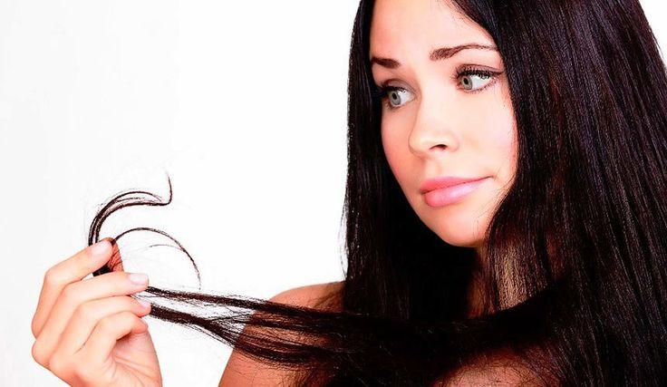 Как можно вылечить секущиеся кончики волос