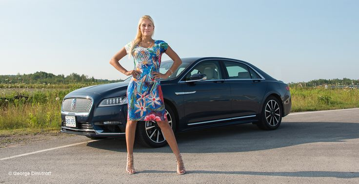 A Review of the 2017 Lincoln Continental | Theresa Longo